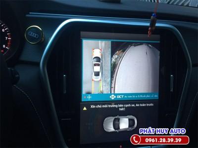 Chìa khoá thông minh Start Stop xe Mitsubishi Mirage