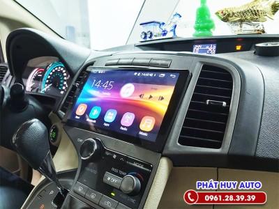Màn hình DVD Android xe Toyota Venza