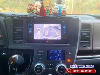 Màn hình DVD Android xe Honda Jazz