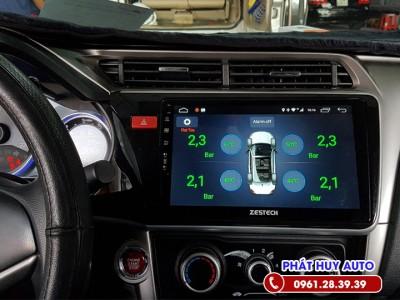 Cảm biến áp suất lốp Honda City