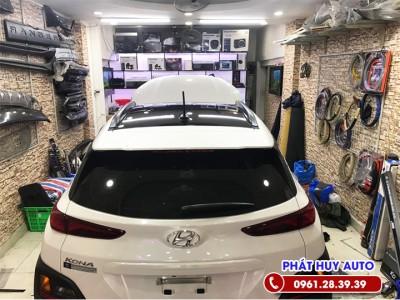 Dán nóc Hyundai Kona chống trầy