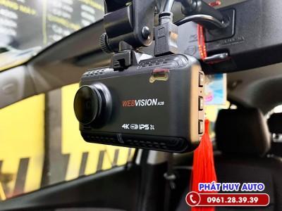 Camera hành trình xe Vinfast Fadil
