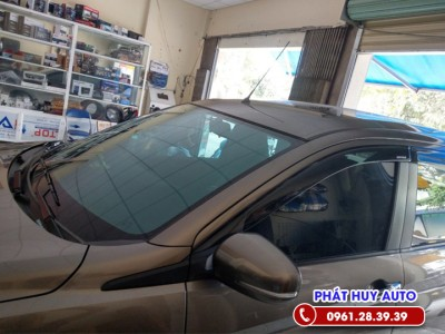 Phim cách nhiệt Toyota Altis 3M chống nóng, chống tia UV