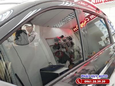 Dán phim cách nhiệt Suzuki XL7 3M chống nóng, chống UV