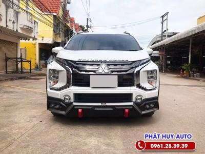 Độ Body Kit Mitsubishi Xpander Cross 2020