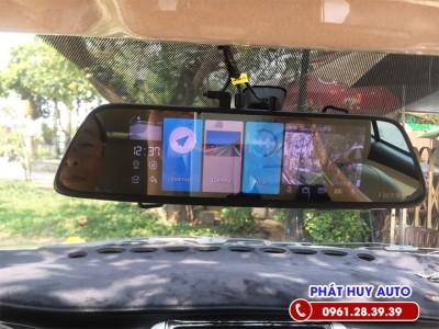 Camera hành trình Toyota Vios 2021