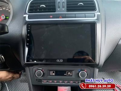 Màn hình DVD Android Volkswagen Polo