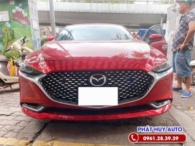 Mặt calang Mazda 3 2020