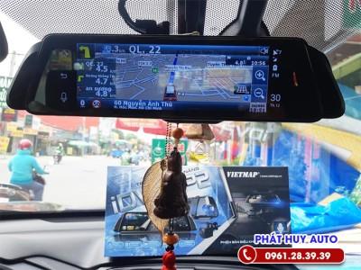 Camera hành trình Honda CRV 2021