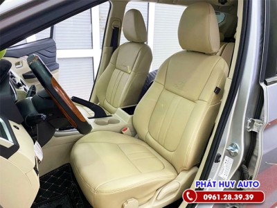 Bọc ghế da Mitsubishi Xpander 2021