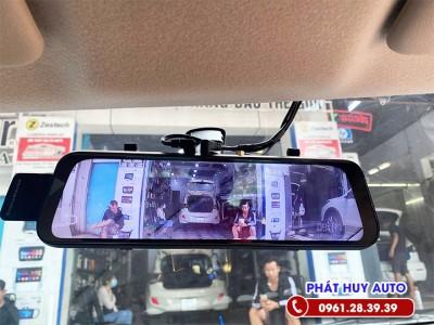 Camera hành trình Mitsubishi Attrage 2021