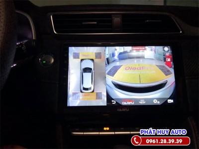 Camera 360 độ MG ZS