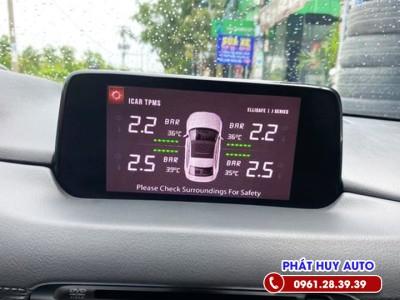 Cảm biến áp suất lốp Mazda CX5