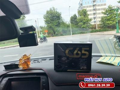 Camera hành trình Mazda 6 Vietmap C65