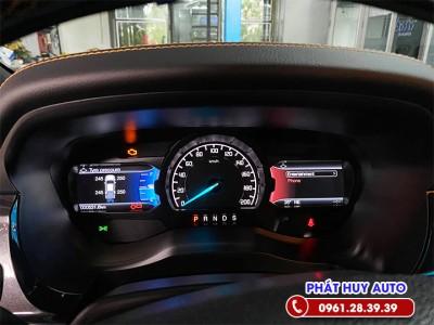 Cảm biến áp suất lốp Ford Ranger