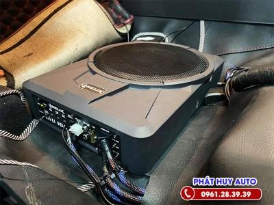 Loa sub gầm ghế Mazda CX5
