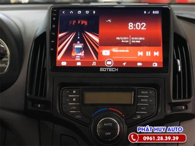 Màn hình DVD Android Hyundai i30