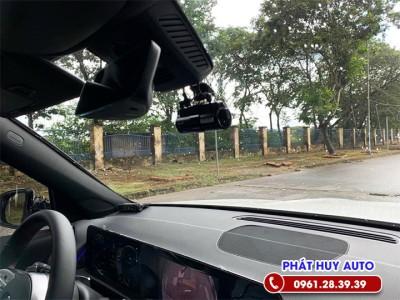 Camera hành trình Mercedes GLB 200