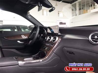 Camera hành trình Mercedes GLC Blackvue