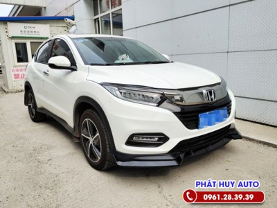 Lip cản trước Honda HRV
