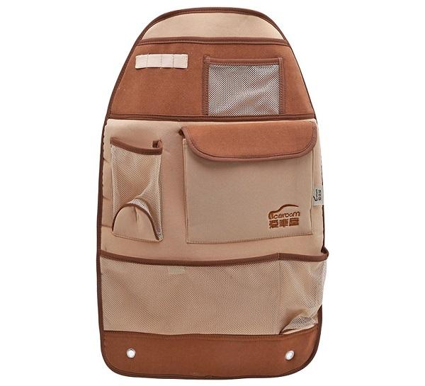 Túi đựng đồ treo sau ghế Icaroom Nội thất ô tô